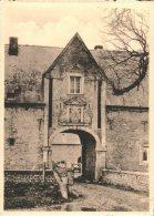 Chateau De Lavaux Ste Anne - Rochefort