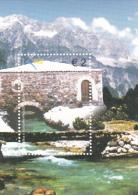 Kosovo 2011 Postfris MNH Water Mill - Kosovo