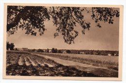 Cpa 91 - Janvry - Hameau De La Brosse - Autres Communes