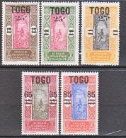 TOGO   N� 119/23  NEUF* TTB