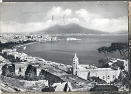 1959 NAPOLI PANORAMA FG V SEE 2 SCAN - Napoli