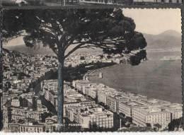 1955 NAPOLI PANORAMA FG V SEE 2 SCAN - Napoli