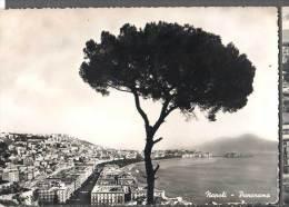 NAPOLI PANORAMA FG V SEE 2 SCAN - Napoli