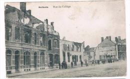 B4327   DOLHAIN : Rue Du College - Limbourg