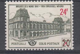 BELGIUM MNH** COB TR 373 - Chemins De Fer