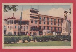 FORT DE FRANCE [Martinique] --> La Savane - Fort De France