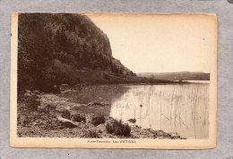 """40248     Francia,    Jura -  Touriste  -  La  D""""Etival,  NV - Autres Communes"""