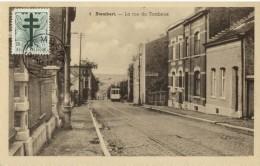 Stembert - La Rue De Tombeux - Verviers
