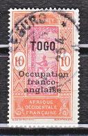 TOGO    N�  88 OBL TTB
