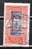 TOGO    N�  89 OBL TTB