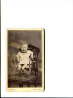 Photo D Un Enfant Prise A MOntlhéry Par Henri Masson Du Photographe FLAMAND - Photographie