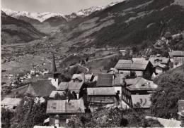 Suisse - Schlans (GR) - GR Grisons