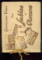 5793 - Petit Livre Des SABLES D OLONNE  Edit D'art, NARDOT Les Sables D'olonne - Non Classés