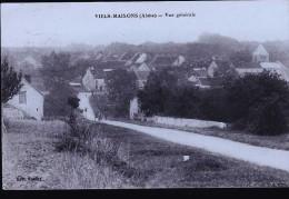 VIELS MAISONS - Francia