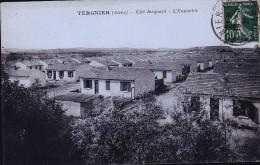 TERGNIER CITE CHEMINOTS - Francia