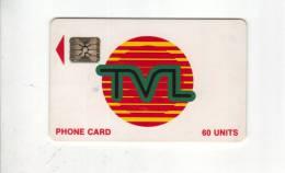 60 Unités   TVL - Vanuatu