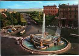 Roma Piazza Esedra - Roma (Rom)