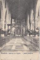 Rumbeke Kerk        Scan 4685 - Roeselare