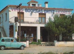 MIAMI PLAYA  ( Montroig ) Bodegas ORTIZ  -  4 L Renault En G.p. - - Tarragona