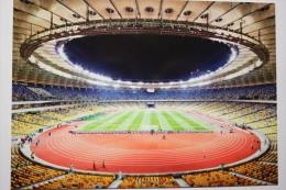 Kiev Olympyisky EURO 2012 Stadium - Stadions