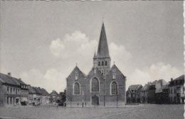 Zomergem  Markt En  Kerk      Scan 4693 - Zomergem