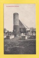 CPA - BLUNDESTON - Church - RARE - Non Classés