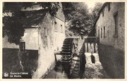 BELGIQUE - BRABANT WALLON - BRAINE-LE-CHÂTEAU - Le Moulin. - Braine-le-Château
