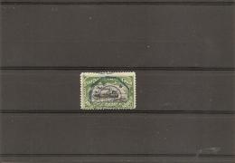 Congo Belge ( 29 Oblitéré -dentelure 12) - 1894-1923 Mols: Gebraucht