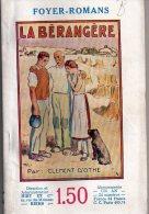 La Bérangère Par Clément D'Othe - Foyer-romans N°215 - Hirt - Libros, Revistas, Cómics