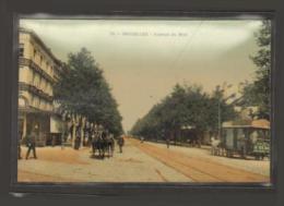 Bruxelles - Avenue Du Midi - Avenues, Boulevards