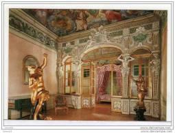 (06) NICE -Palais Lascaris (XVII-XVIII° Siècles) Musée Municipal -Chambre D'apparat - Zonder Classificatie