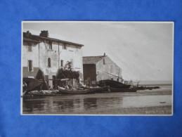 Carte Photo-13-MARTIGUES-Les Brescons Par Photo Amiel- (port Gratuit) - Martigues