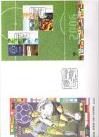 Germany FDC 2006 - [7] République Fédérale