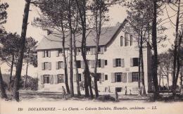 DOUARNENEZ  La Clarté Colonie Scolaire - Douarnenez