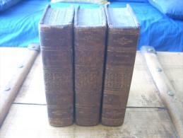 Abbé BARTHELEMY Voyage Du Jeune Anacharsis En Grèce 1830 - Books, Magazines, Comics