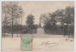 Romania - Braila - Monumentul - Rumania