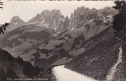 JAUNPASS  STRASSE MIT GASTLOSEN - BE Berne