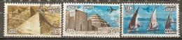 Egypte Egypt 1978 Pyramides Obl - Gebruikt