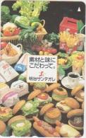 MUSHROOM - JAPAN - V113 - Food