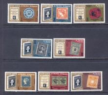 Ajman 1965 125 Anniversary Of 1st Stamp MNH (T1616) - Adschman