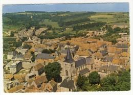 POUILLY SUR LOIRE . - Vue Générale.  CPM Dentelée - Pouilly Sur Loire