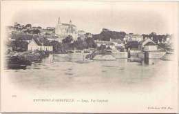 Environs D'ABBEVILLE - LONG, Vue Générale - France
