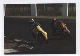 83. Le Castellet --circuit Paul Ricard--LE FRANCAIS HUGUET --KAWASAKI -TBE  - RECTO/ VERSO  ---E8 - Le Castellet