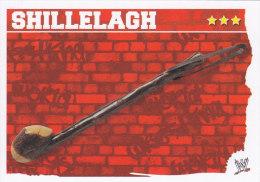 Carte CATCH SLAM ATTAX MAYHEM SHILLELAGH - Trading Cards