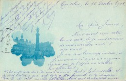 59 LILLE - GRAND PLACE  - - Lille