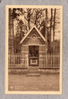 40313      Belgio,  Beauraing -  Chapelle  De  N. D.  De  Pitie,  NV - Namur