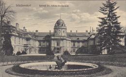 Schillersdorf , Schloss Dr. Alfons Rotchild , Czech Republic , 00-10s - Czech Republic