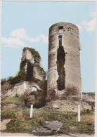 Champtocé -  Ruines Du Château De Barbe-Bleue - Andere Gemeenten
