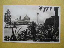 NICE. Le Palais De La Jetée. - Monuments, édifices