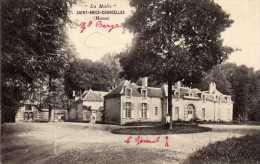 51 - SAINT BRICE COURCELLES - La Malle - Chateau - Autres Communes